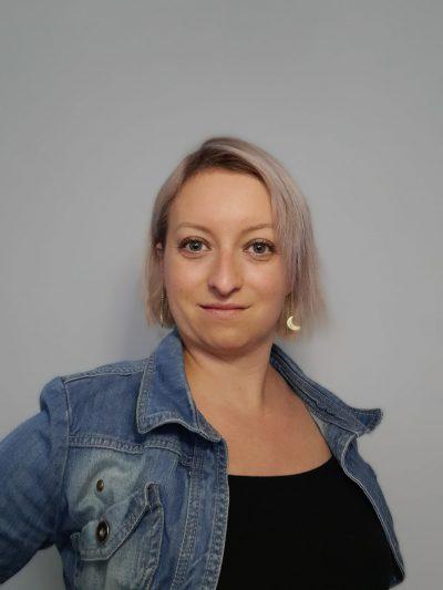 Jessica Retourne - secrétaire indépendante en Alsace entre Mulhouse et Belfort